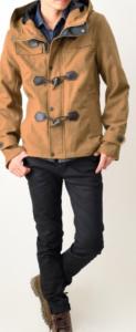 男性 ファッション