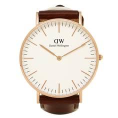 DW 腕時計