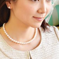 真珠 フォーマル