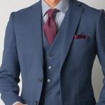 入学式の父親のスーツ。ビジネススーツや礼服でもいいの?