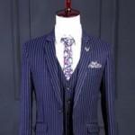 大学入学式の男子スーツ。おすすめの色やブランド。ネクタイは?