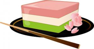 ひな祭り 菱餅