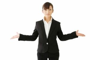 女性 黒 スーツ