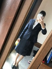 黒 スーツ