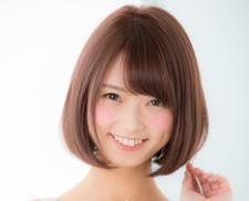 女性 髪型 ボブスタイル