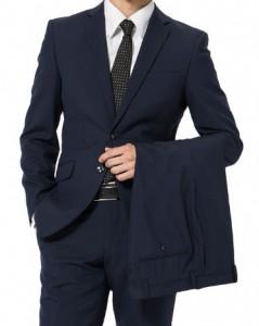 入学式 スーツ 父親