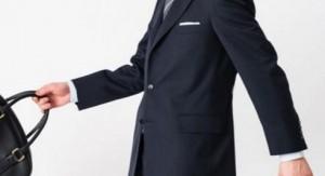 男性 スーツ バッグ