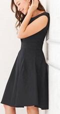 フレアスカート 綺麗