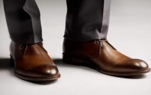 スーツ 靴