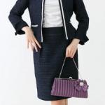 授業参観の母親の服装。幼稚園や小学校。スーツ?普段着?