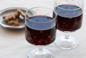 ミモレ ペアワイングラス