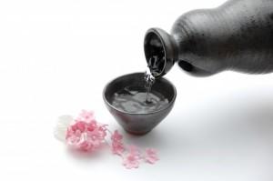 日本酒 桜