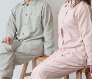 夫婦 パジャマ