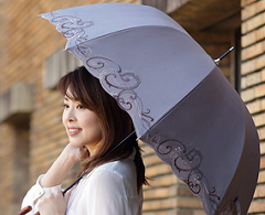日傘 プレゼント