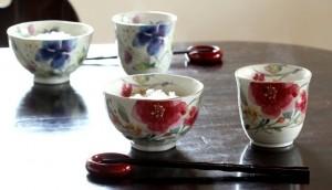 夫婦茶碗 湯呑み