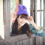サマーニット帽レディース!人気おすすめとおしゃれコーデ。