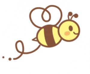 蜂 イラスト