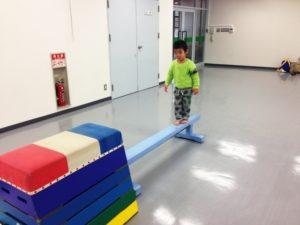 子供 体操教室