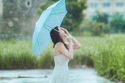 折りたたみ傘 選び方