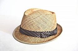 レディース パナマ帽