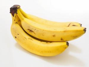 バナナ 食べごろ