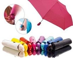 knirps 折りたたみ傘