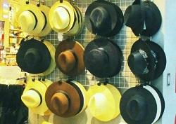 パナマ帽 人気 ブランド