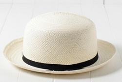 Tesi パナマ帽