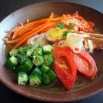 盛岡冷麺と韓国冷麺の違い。カロリーや材料。具材や辛さは?