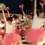 豊田おいでん祭り2017!花火の時間と穴場。協賛席の取り方は?