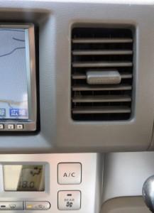 車 エアコン フィルター