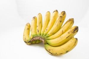 バナナ 房