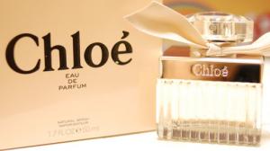 香水 クロエ オードパルファム