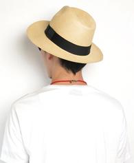 パナマ帽 エクアアンディーノ