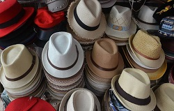 パナマ帽 ブランド