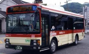 箱根登山バス