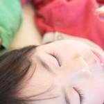 寝る子は育つ!子供のお昼寝は何歳まで?時間やタイミングは?