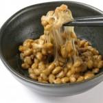 健康パワー!納豆の栄養と効果。カロリーや賞味期限は?