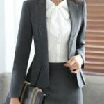 レディース スーツ ビジネス