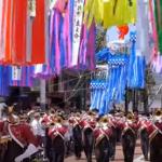 織姫決定!平塚七夕まつり2017の日程とイベント。屋台は?