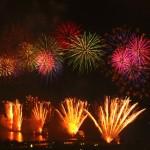 安倍川花火大会2019の日程と穴場スポット!桟敷席や駐車場は?