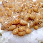 納豆 効果 栄養