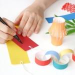 七夕飾りの短冊で色の意味は?願い事が叶いやすい書き方は?