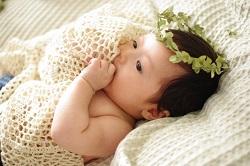 暑さ対策 赤ちゃん