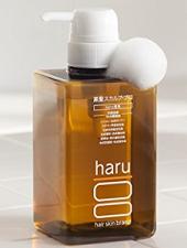haru 黒髪スカルプ・プロ