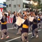 倉敷天領夏祭り