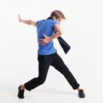 ダンス ポーズ 男性