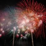 高崎まつり大花火大会2020の日程と穴場!有料観覧席や駐車場は?