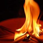 お盆の送り火、迎え火のやり方や時間は?日にちはいつ頃?