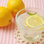 美容に最適!レモン水の効果と簡単な作り方。ダイエット効果は?